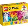 樂高積木 LEGO 10694 樂高創意桶亮彩版