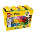 樂高積木 LEGO 10698 樂高大型創意拼砌盒