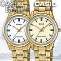 CASIO 時計屋 卡西歐手錶 LTP-V005G-7A / 9A 防水不鏽鋼錶帶 女錶 (男錶MTP-V005G)
