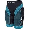 X-bionic EFFEKTOR Running Power Pants 女款機能短褲 土耳其藍 XS