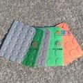 PVC(小)銅錢止滑地墊 3X60尺(整捲約90X1800公分)