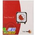 [104美國直購] Time Timer 時間定時器 B000JF4250 3 Inch
