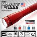【詮國】MAG LITE 美格光 mini LED 小型手電筒 (原廠經典禮盒裝) / 多色可選 - 單款販售