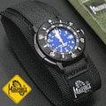 【詮國】馬蓋先 Magforce - 1.5英吋 特勤錶帶 - 各式軍錶均適用 # 3402