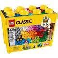 LEGO 樂高 CLASSIC系列 創意補充 LEGO 10698 樂高大型創意拼砌盒 790 PCS