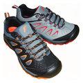 GOODYEAR  戶外郊山鞋 MIC73302 灰/紅、黑/橘兩個顏色(25.5~29#)