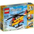 LEGO 樂高 CREATOR系列 LEGO 31029 貨物直升機