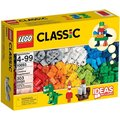LEGO 樂高 CLASSIC系列 創意補充 LEGO 10693 樂高創意桶 303 PCS