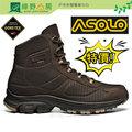 特價《綠野山房》Asolo 義大利 Talus GTX 男款 輕量防水透氣健行鞋 登山鞋 A26010-A551 棕/深棕色 特價