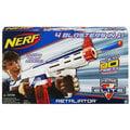 NERF- 復仇者四合一衝鋒 槍 槍身白色