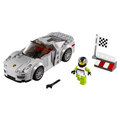 【LEGO樂高】賽車系列/75910 保時捷Porsche 918 Spyder