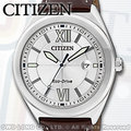 CASIO 手錶專賣店 國隆 CITIZEN星辰 AW1170-00H 光動能 皮錶帶 日期 男錶 全新品保固一年 開發票