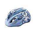 〝ZERO BIKE〞GIANT 捷安特 K800 兒童 安全帽 童帽  直排輪 學步車 PUSH BIKE (霧面塗鴉藍)