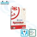 拉密數字 紙牌版 cardboard 現貨 [一番好物桌遊] Rummikub