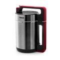 ◤贈清潔刷+有機黃豆◢ TECO 東元 微壓養生全自動豆漿機 XYFYS002