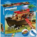 德國Playmobil摩比 (5276) 諾亞方舟