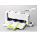PLUS 手動 攜帶式安全 裁紙機 PK-213 A4 / 台 (可大量裁切)(舊番號PK-113)