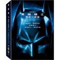 黑暗騎士傳奇三部曲 6碟版新品預購The Dark Knight Trilogy