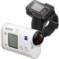 展示機出清!SONY HDR-AS200VR (AS200) 運動攝影機手錶版 公司貨 ★贈電池(共2顆)+16G高速卡+清潔組