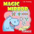 【嘟嘟嘴】德國 PEWACO 妙妙鏡(PE1009) Magic Mirror   數學邏輯益智桌遊