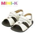 Mini-K-夏天海風涼鞋-KS25835-白