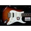 Fender 2015 American Standard Stratocaster HSS Shawbucker 附case made in u.s.a 漸層色電吉他 『玩家中正旗艦店』