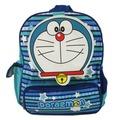【卡漫屋】 Doraemon 後背包 藍 大臉 ㊣版 護脊排汗 小叮噹 哆啦A夢 書包 約 34cm 高 兒童
