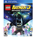 PSV 樂高蝙蝠俠 3:飛越高譚市 英文美版 LEGO Batman 3