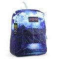 【小崴Life】JanSport 校園背包 (HIGH STAKES)-雷神索爾 (43117-0AW) 後背包