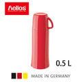 【德國Helios】等一個人咖啡保溫杯,紅色保溫瓶(0.5L)5442011(象印 虎牌 膳魔師 EMSA Thermos 可參考)