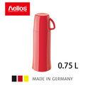 【德國Helios】等一個人咖啡保溫瓶,紅色保溫瓶(0.75L)5443011(象印 虎牌 膳魔師 EMSA Thermos 可參考)