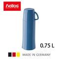 【德國Helios】等一個人咖啡保溫瓶,藍色保溫瓶(0.75L)5443005(象印 虎牌 膳魔師 EMSA Thermos 可參考)