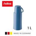 【德國Helios】等一個人咖啡保溫瓶,藍色保溫瓶(1L)5444005(象印 虎牌 膳魔師 EMSA Thermos 可參考)