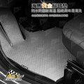 台南 破盤王 ㊣ 海馬 黃金/白金/卡夢黑/全黑 超耐用腳踏墊【贈送同材質垃圾桶】KUGA ECOSPORT Fiesta FOCUS TIERRA