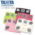 【TANITA】十合一體組成計BC750 (多色任選)