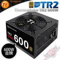 [ PC PARTY ] 曜越 Thermaltake TR2 600W 金牌 電源供應器