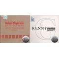 鋼琴王子理查德.克萊曼名曲演奏精華 SHM CD 肯尼吉經典名曲 (2CD)/音響試音監聽
