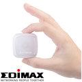 EDIMAX 訊舟 EW-7438RPn Air N300 WiFi 無線訊號延伸器【美型插座強波器】