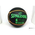 【圓融文具小妹】斯伯丁 SPALDING NBA Highlight 五芒星 - Rubber 橘綠色 SPA83199 市價720元 售價526元 歡迎選購