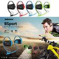 [My Ear 台中耳機專賣店] Jabees BSport 立體聲運動型防水藍芽耳機4.0耳機藍牙 NFC 多色可選