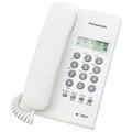 【全館含稅+免運優惠】靜音功能 免裝電池 Panasonic 國際牌 KX-TSC60 來電顯示電話機 黑色/白色可選