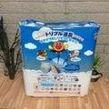 日本麵包超人紙尿褲 M號 58片-貝利屋