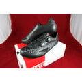 [崇越單車]LAKE CX237 小牛皮+雙BOA轉盤+全碳纖大底 公路車卡鞋(黑)
