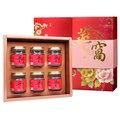 順天本草冰糖燕窩禮盒(75mlx6瓶/盒)x1-原價$1320