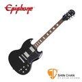 EPIPHONE SG G-400 PRO 電吉他 印尼廠 黑【G 400 PRO/Gibson副廠】