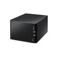 ◤全新品 含稅 免運費◢ BUFFALO 巴比錄 LinkStation LS441DE 高性能4顆硬碟 NAS 網路伺服器 (空機,硬碟需另購)