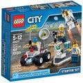 LEGO 樂高~CITY 樂高城市系列~Space Starter Set 太空探險入門套裝 LEGO 60077 (02996820)