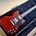 ★欣和樂器世界★GIBSON SG Standard HC 電吉他