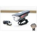 ╭◇酷榮單車◇006-120◇DOSUN ES-150[2127-602]前燈可USB充電 800元