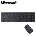 [哈GAME族]●免運費*可刷卡●Microsoft 微軟 設計師 藍芽鍵盤滑鼠組 Win8/win10 Bluetooth 藍牙 中文鍵盤